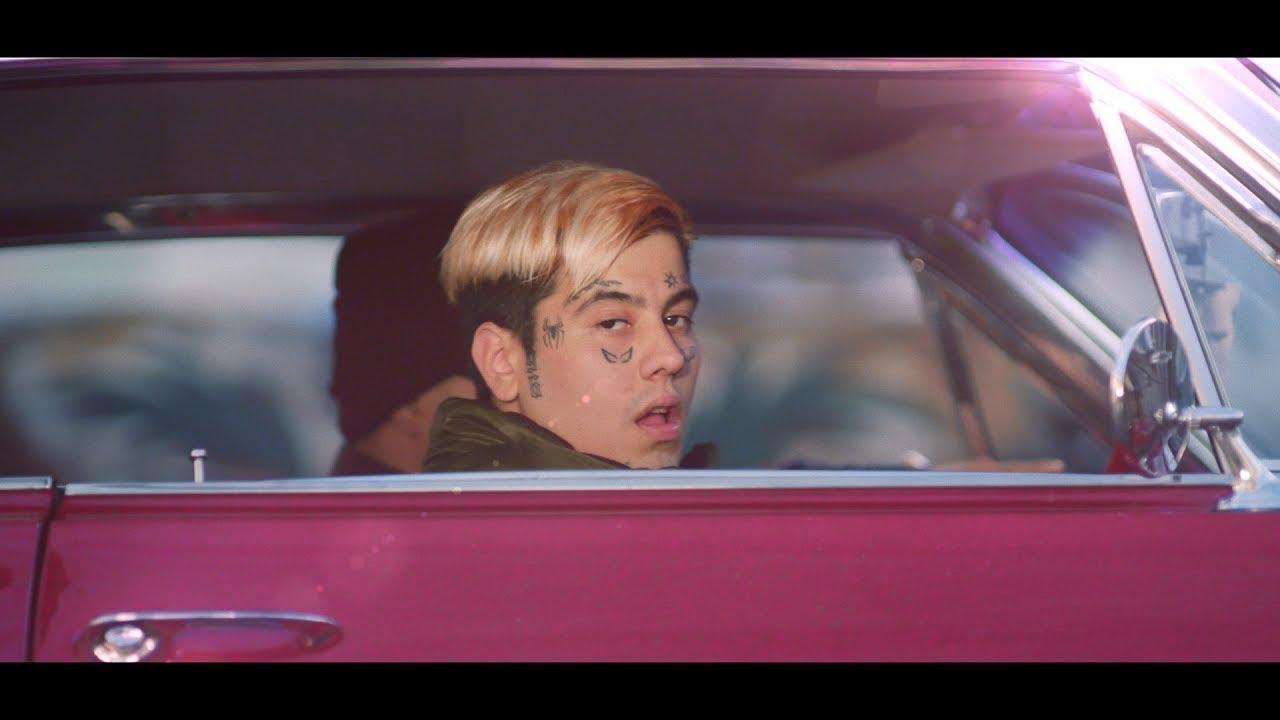 """Duki y Vicentico estenan el video de """"El Marginal 3"""""""