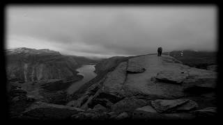 Trolltunga, Black Metal Version