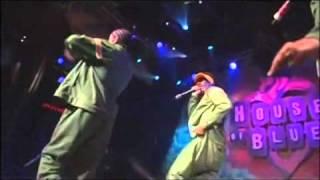 B2K Gots Ta Be (live 2002)
