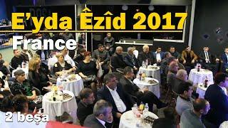 Eyda Ezid France 2017 (Basha 2)