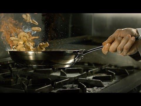 To-Jo Mushrooms video