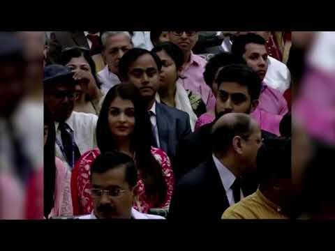 COVID-19 hits Bollywood's Bachchan family