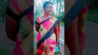Tamil village aunty nice navel