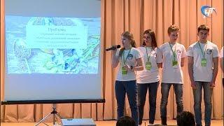 Команды аграрных техникумов области представили свои проекты по развитию сельского хозяйства