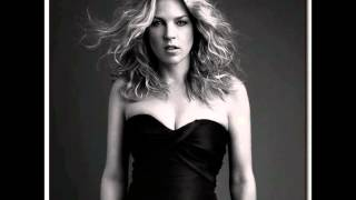 "Diana Krall  ""Cry Me a River"""