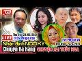 LIVE -Nhận định Ngô Kỷ: Chuyện Bà Hằng - Chuyện hài Thúy Nga