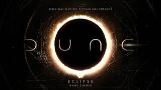 Dune Official Soundtrack | Eclipse - Hans Zimmer - WaterTower