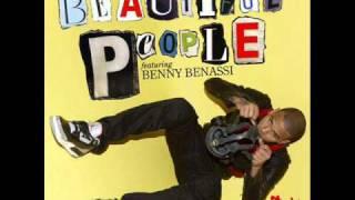 Chris Brown Ft Benny Benassi - Beautiful People