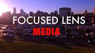 Focused Lens Media (promo video)