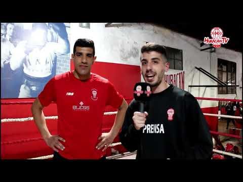¡Nuevo #HuracánTV! Especial de boxeo