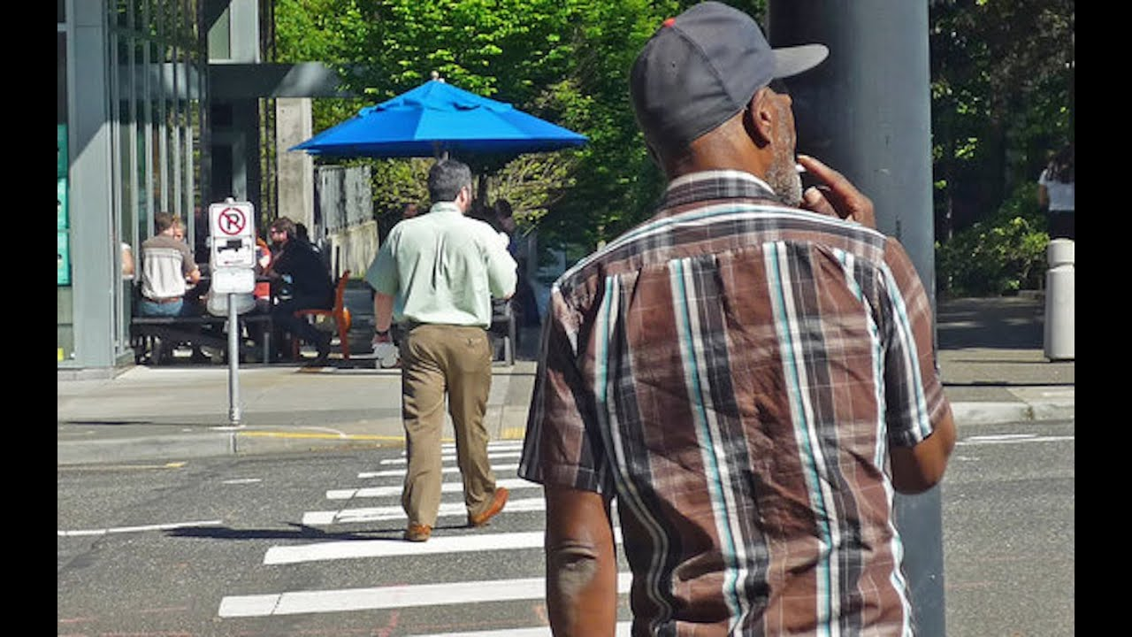 STUDY: Drivers Stop For Certain Pedestrians Over Others thumbnail