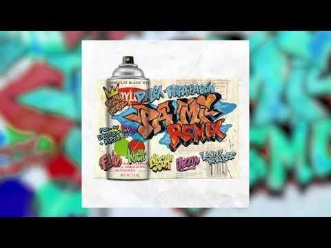 Dalex Rafa Pabön  Khea Pa Mí Feat Sech Cazzu Feid  Lenny Tavarez Remix
