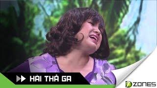 Hài Thả Ga | HÀNG XÓM (Nhóm kịch: Đời)