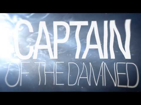 Sailing With Ghosts - To Infinity, Gabriel - Official Lyric Video