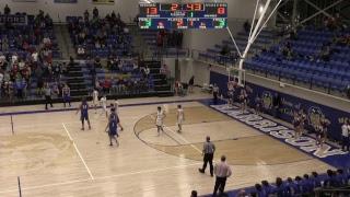 Harrison Goblins Basketball