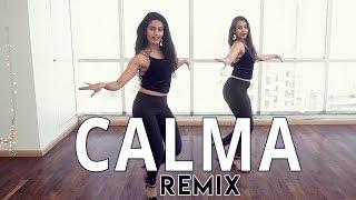 Pedro Capó, Farruko - Calma Remix | Dance Cover | Team Naach