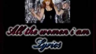 Reba McEntire - All The Women I Am Lyrics