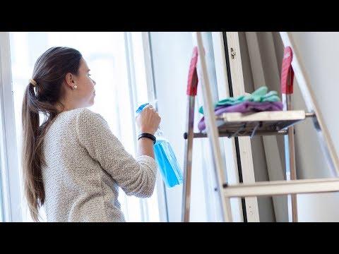 Glasreiniger im Test: Welches Produkt macht streifenfrei sauber?
