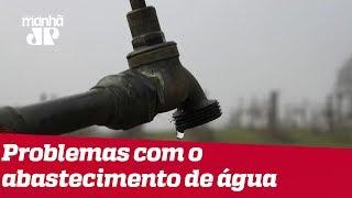 """""""Repórteres do Rio Pinheiros"""" conversam com o produtor audiovisual Sérgio Lopes."""