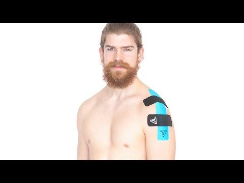 Chronische Lücke Pixel linken Knie