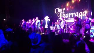 La Peinada - Chuy Lizarraga  (Video)