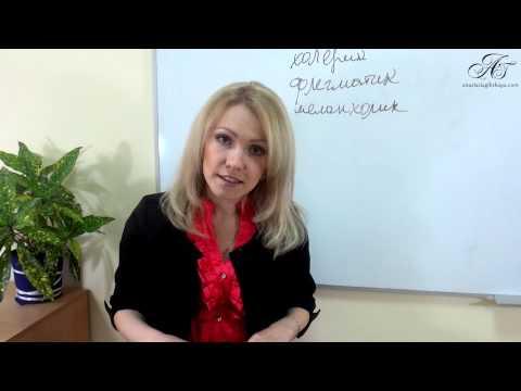 Счастливый брак: серия 11. Совместимость темпераментов в браке