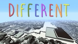 I have uploaded a new Stampy Short It is called different It