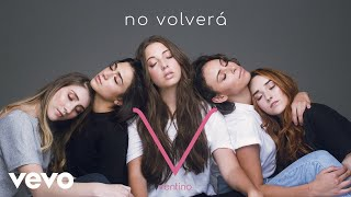 Ventino - No Volverá (Audio)