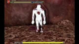 Gambar cover Castlevania Curse of Darkness Boss 12 Legion & Nuculais (No Damage, No ID)
