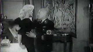 """They Saved Hitler's Cock"" - Angry Samoans"