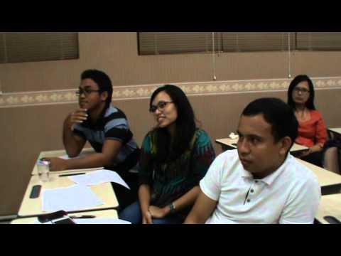 Video UBAYA PSIKOLOGI SAINS. LATBANG 2015.  SLOW LEARNERS GURU PETRA SURABAYA