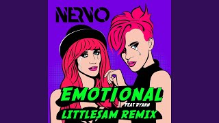 Emotional (feat. Ryann) (Littlesam Remix   Extended)