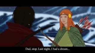 VideoImage1 The Banner Saga