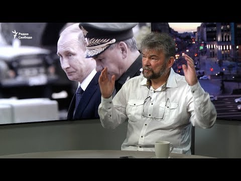 Путин готовит большую войну?