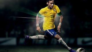 Neymar jr - Crazy Tricks & Skills 2015 - 2016