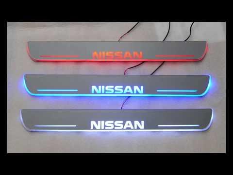 mp4 Automotive Logo Plates, download Automotive Logo Plates video klip Automotive Logo Plates