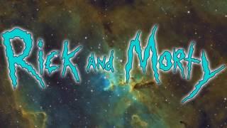 Rick and Morty season 2 episode 3 song (Chaos Chaos - Do You Feel It)