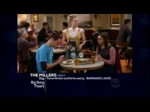 The Big Bang Theory 7.05 (Preview)