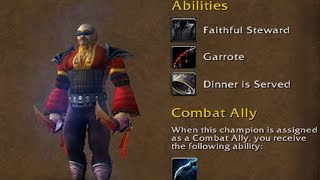 EVERY Dungeon and Raid Mount Currently in World of Warcraft