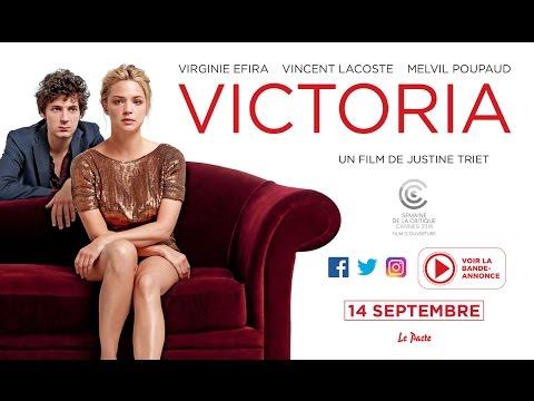 Victoria Le Pacte / Ecce Films