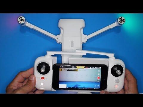 Xiaomi FIMI X8 SE Drone İnceleme
