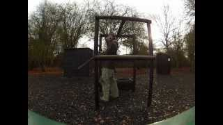 preview picture of video 'West Kent Shooting School 2012'