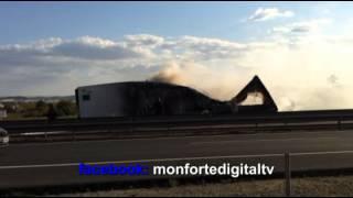 preview picture of video 'A-31 altura de Novelda (Alicante)'