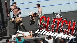nL Highlights - THE GLITCH CHAMBER! [WWE 2K18]
