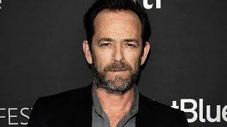 Luke Perry Passes Away At 52 After Stroke, Surrounded By Family At Death