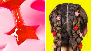 24 CUTE HAIRSTYLE IDEAS YOU DIDN'T KNOW BEFORE