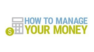 How to Manage Your Money with Robert Kiyosaki