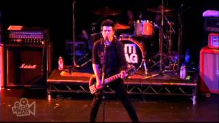 Anti-Flag - I Fought The Law (The Clash) (Live in Sydney) | Moshcam