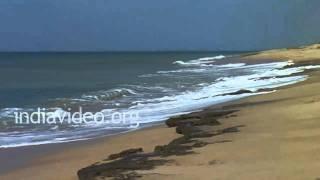 Porbandar Beach, Gujarat