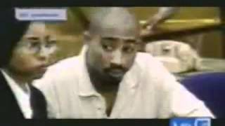 2Pac - If I die tonight ft Bizzy Bone